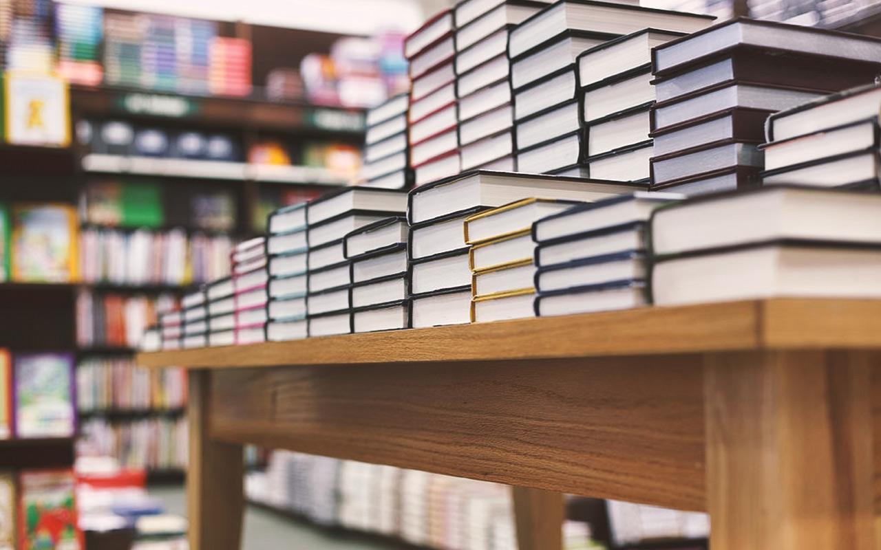 Librería y Papelería Cervantes