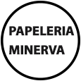 Papelería Librería Minerva