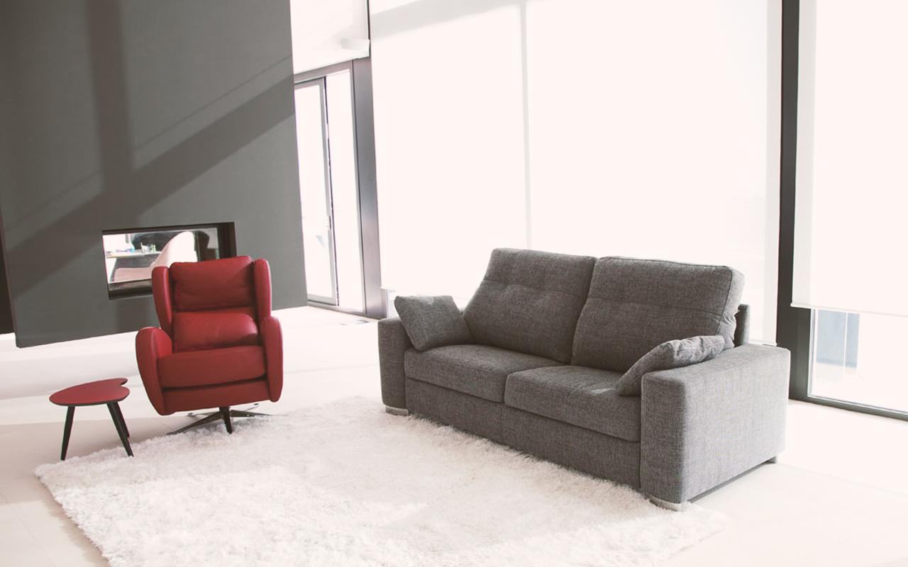 My Sofá