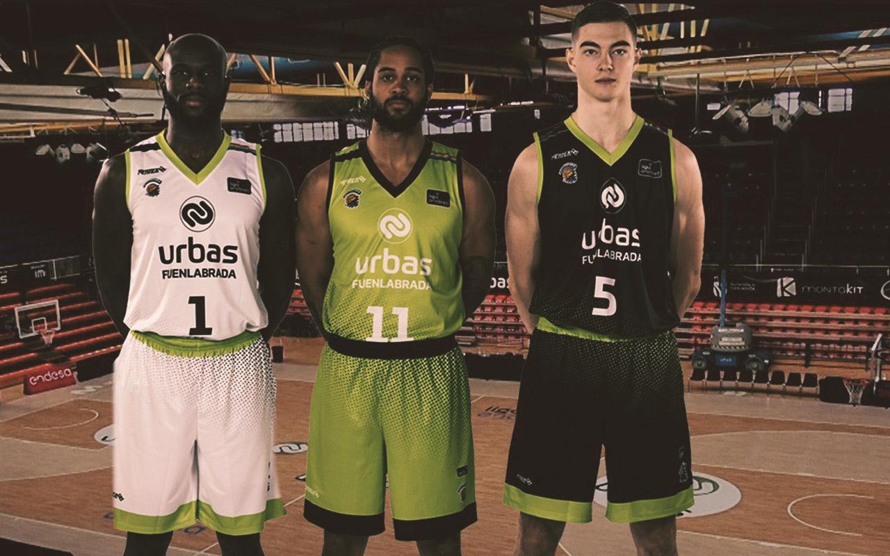 Club Baloncesto Fuenlabrada SA