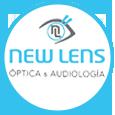Ópticas New Lens