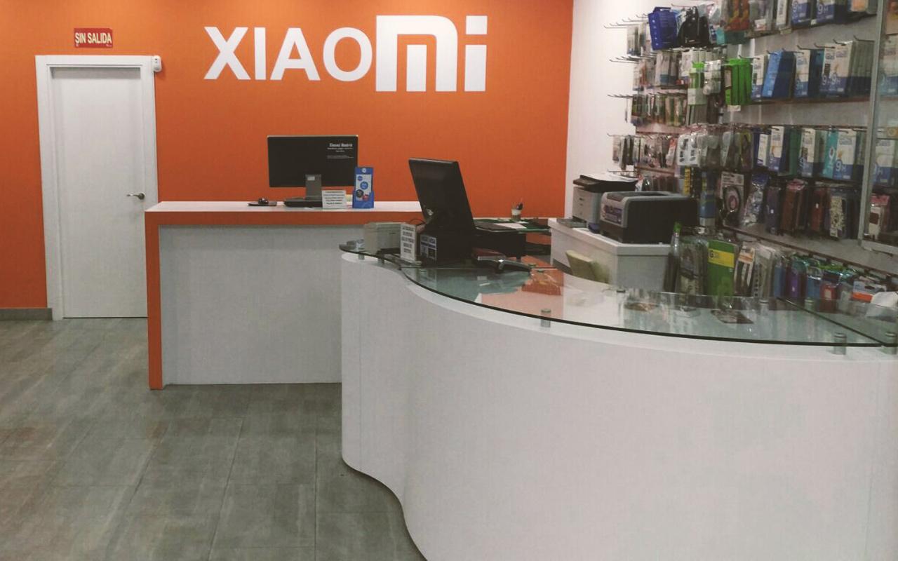 Xiaomi Fuenlabrada