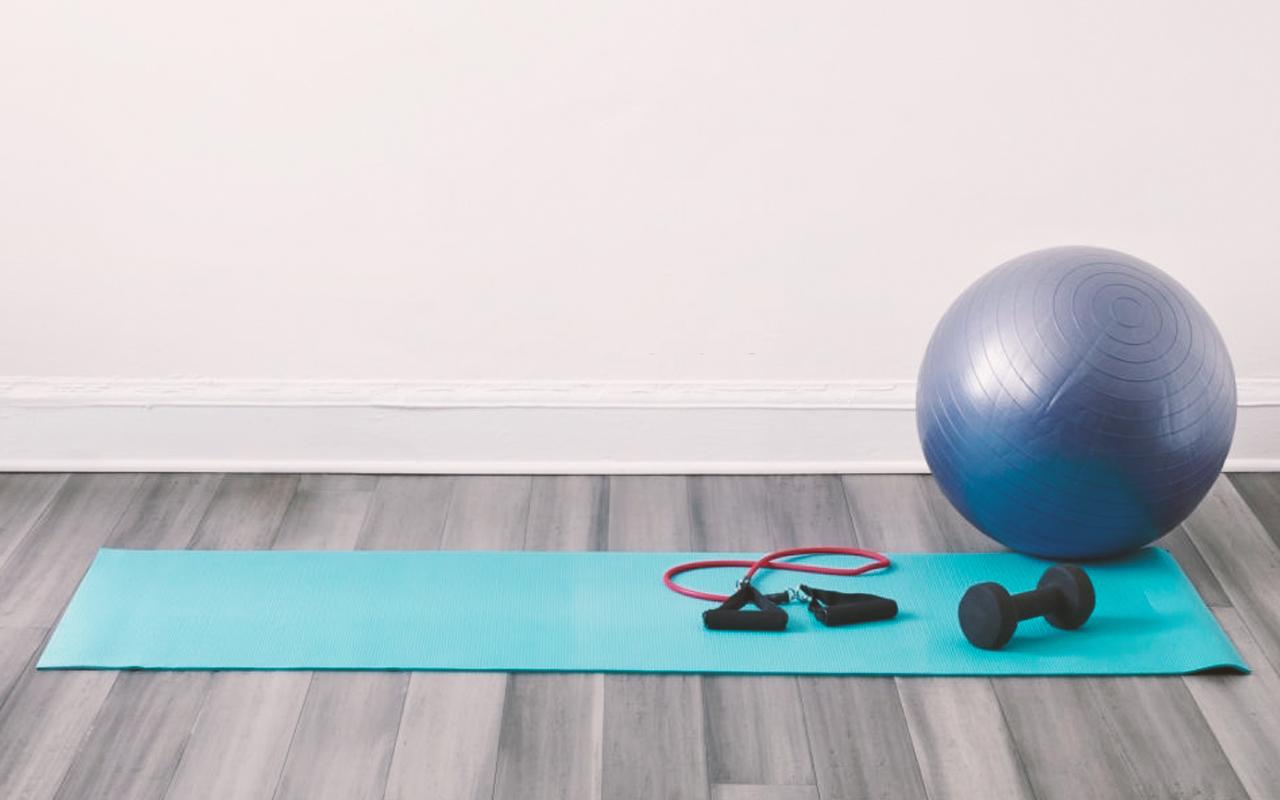 Pilates Up