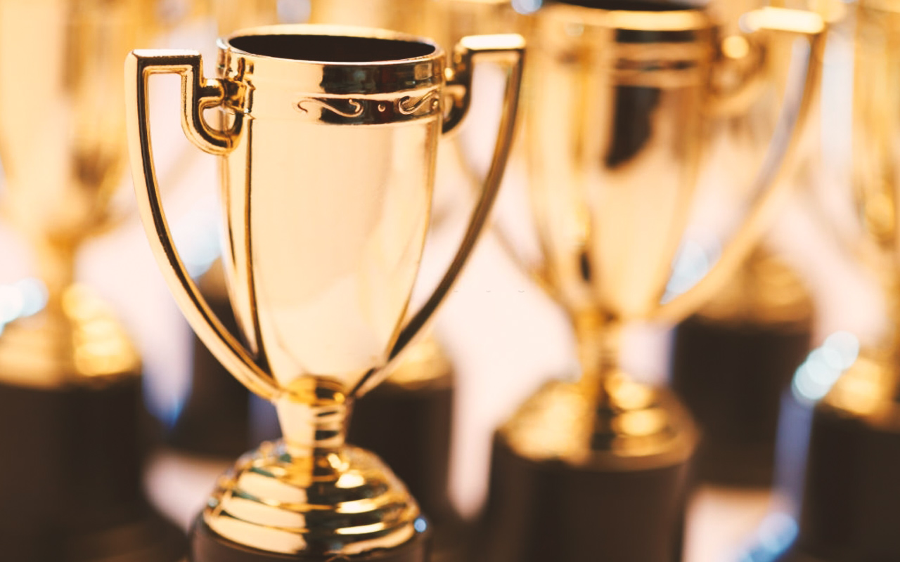Trofeos Masuky