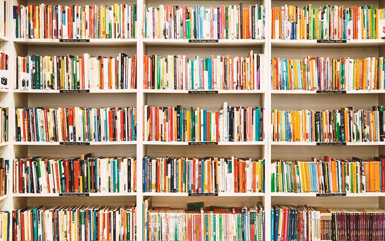 Librería Camelot