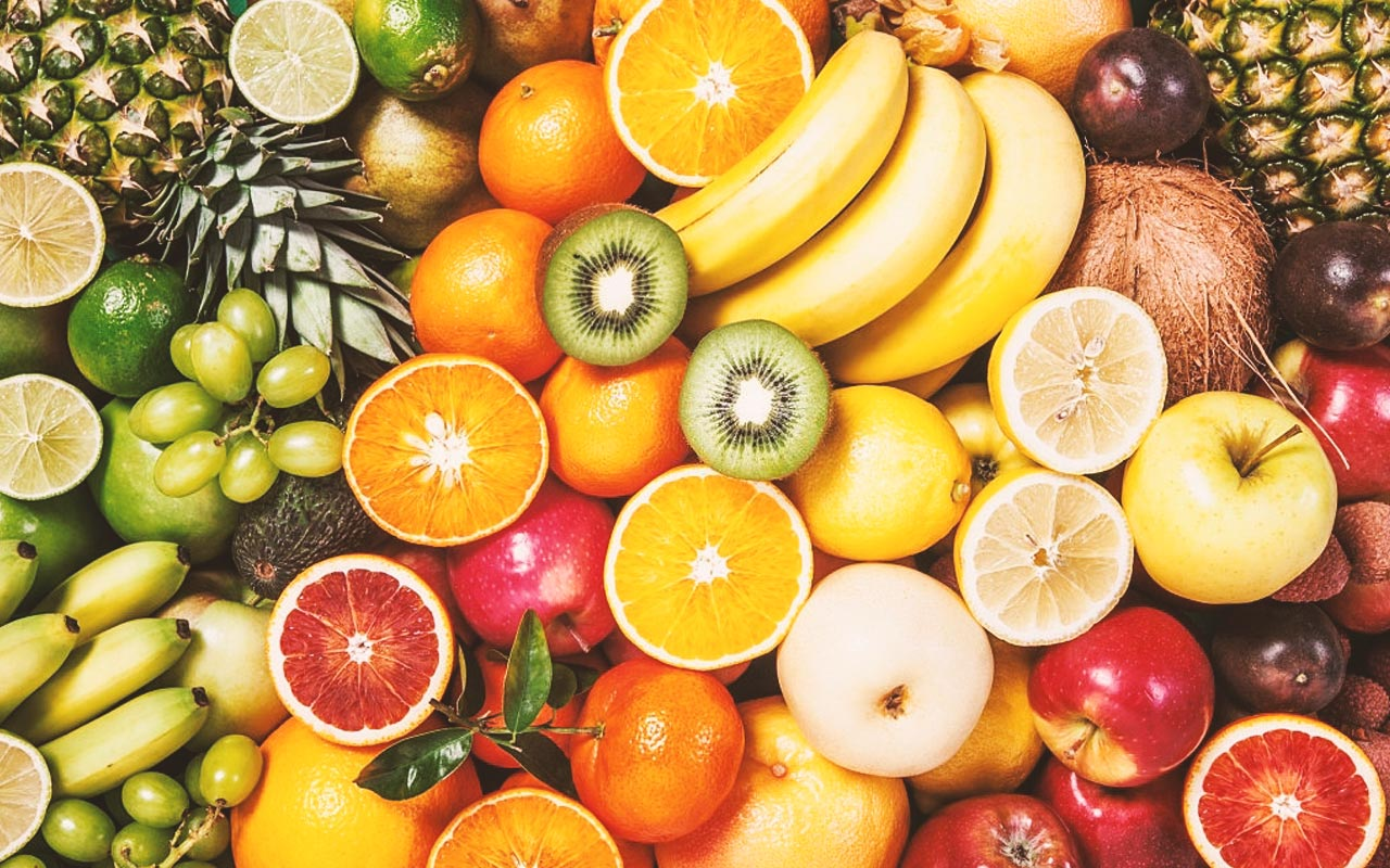 Frutas Dani