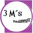3M's peluqueros